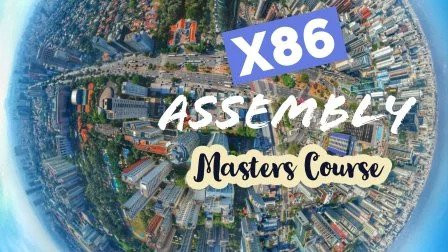 Installing x86 Assembler Dependencies